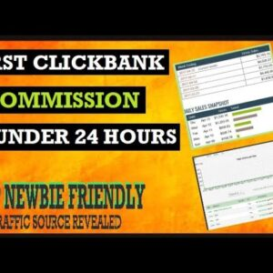 🔥 Solo Ads - $500 Per Day Clickbank Traffic Tutorial (No Website Needed) 🔥