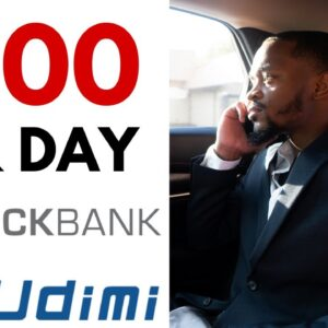 How To Make Money With Solo Ads + ClickBank Affiliate Marketing [Udimi Tutorial]