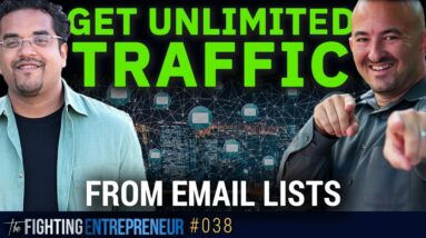 Solo Ads & Dedicated Emails - How To Get Unlimited Traffic From Email Lists with Harris Fellman