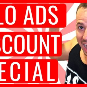 🔴 LJ SOLO ADS BLACK FRIDAY & CYBER MONDAY SPECIAL 2019 🔴 SOLO ADS DISCOUNTED