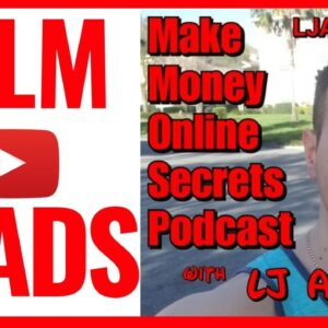 MLM LEADS - HOW TO GET NETWORK MARKETING LEADS - Make Money Online Secrets Podcast 22