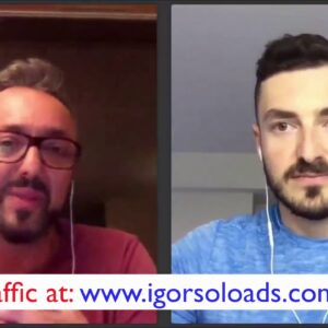 Best Solo Ad Provider - My Experience With Buying Solo Ads From Igor Solo Ads