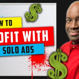 Solo Ads - Make Money with Solo Ads