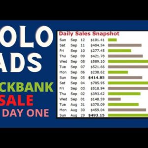 🔥 Solo Ads For Affiliate Marketers | First Sale In 24 Hours | Find The Right Traffic Vendor 🔥