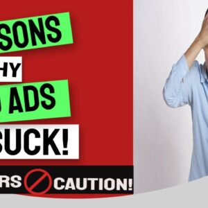 5 Reasons Why Solo Ads Suck ⛔ Does Solo Ads Still Works In 2021? ⛔ Beginners AVOID!⛔