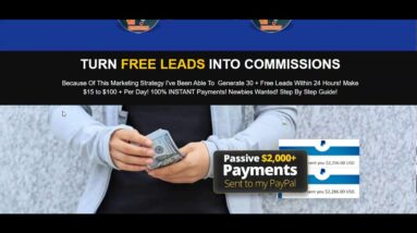 How To Make Money With Solo Ads. Get Paid To Build Your List