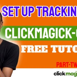 How To Create a Tracking Campaign Link in ClickMagick For Solo Ads | ClickMagick Tutorial 2021