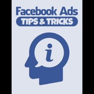 Facebook Ads Tips And Tricks 2021 - Dominate Online Traffic Video 1🤑💸💰