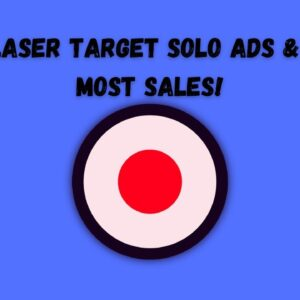 How to Laser Target Solo Ads and Get The Best Results!