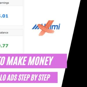 How To Make Money With Solo Ads (Step By Step)
