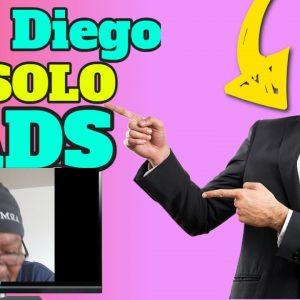 Diego Aguirre Solo Ads  Testimonial