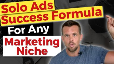 Solo Ads For Affiliate Marketing - How To Make Money With Affiliate Marketing And Solo Ads