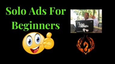 Solo ads for beginners 2021.